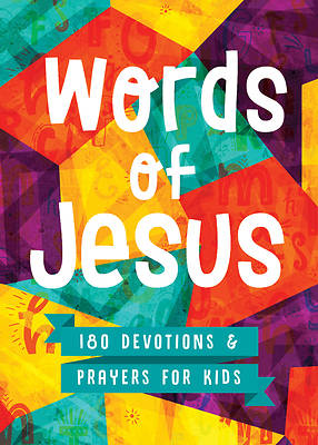 Picture of Words of Jesus