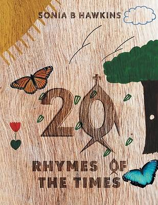 Picture of 20 Rhymes of the Times