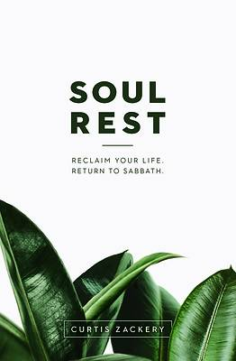 Picture of Soul Rest