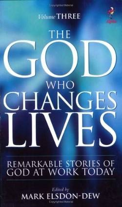 Alpha God Who Changes Lives Book 3