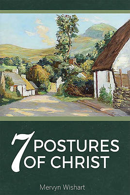 Picture of 7 Postures of Christ