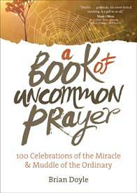 Picture of A Book of Uncommon Prayer
