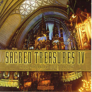 Sacred Treasures IV