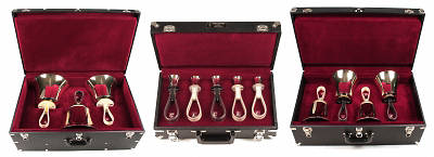 Picture of Fifth Octave Add-On Handbell Set