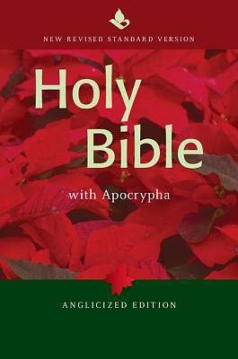 NRSV Popular Text Edition with Apocrypha
