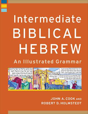 Picture of Intermediate Biblical Hebrew