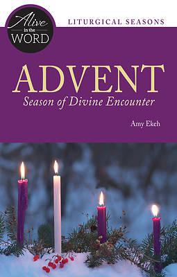 Picture of Advent, Season of Divine Encounter