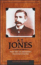 Picture of A. T. Jones