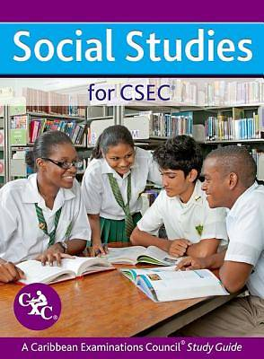 Social Studies for Csec CXC Study Guide