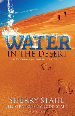 Picture of Water in the Desert