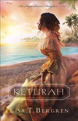 Picture of Keturah - eBook [ePub]