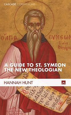 Picture of A Guide to St. Symeon the New Theologian