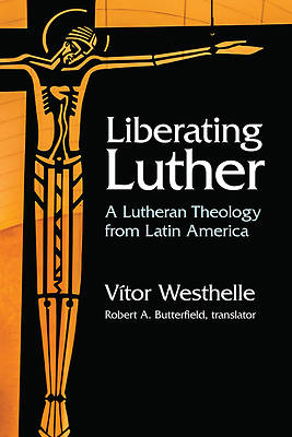 Picture of Liberating Luther