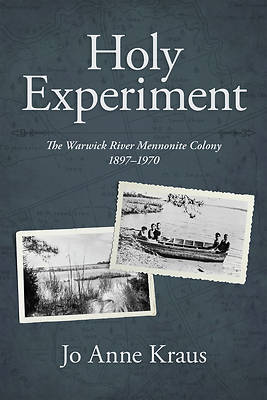 Picture of Holy Experiment