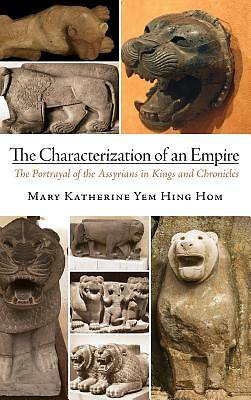 Picture of The Characterization of an Empire