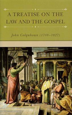 Picture of Treatise on the Law and Gospel