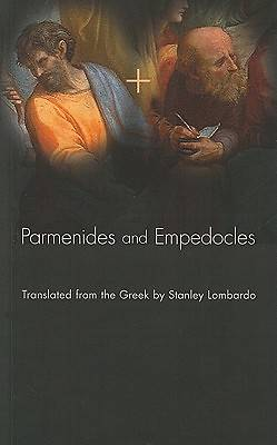 Picture of Parmenides and Empedocles