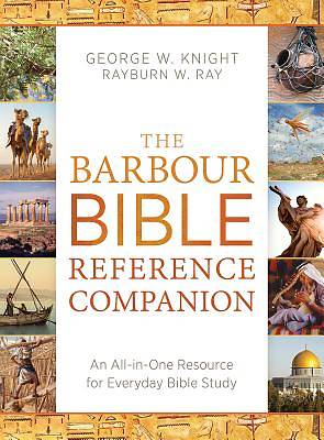 Picture of The Barbour Bible Reference Companion