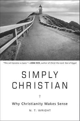 Picture of Simply Christian