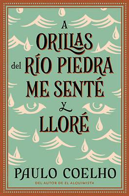 Picture of A Orillas del Rio Piedra Me Sente y Llore = By the River Piedra I Sat Down and Wept