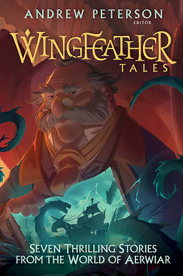 Picture of Wingfeather Tales