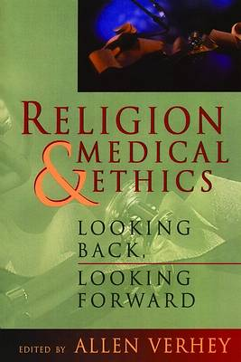 Picture of Religion and Medical Ethics