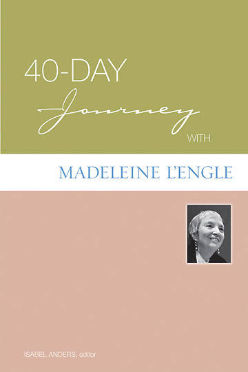 40-Day Journey with Madeleine LEngle