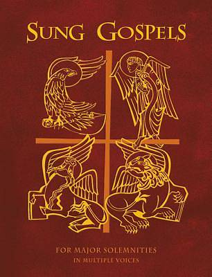 Picture of Sung Gospels