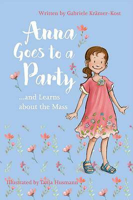 Picture of Anna Goes to a Party
