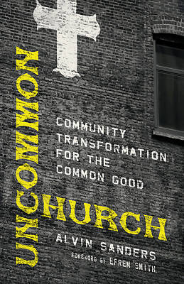 Picture of Uncommon Church