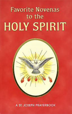 Favorite Novenas to the Holy Spirit