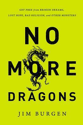 Picture of No More Dragons