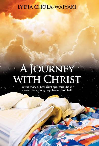 Picture of A Journey with Christ