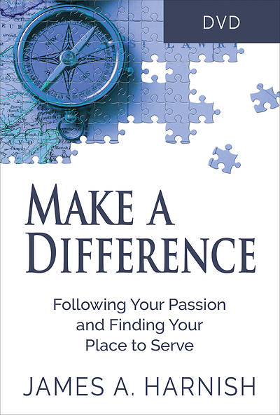 Make a Difference DVD