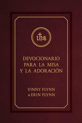 Picture of Devocionario Para La Misa Y La Adoracion