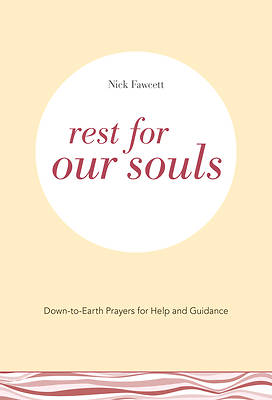 Picture of Rest for Our Souls