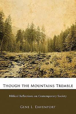 Though the Mountains Tremble