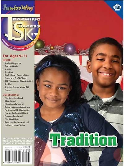 Picture of UMI Juniorway Teaching Success Kit Winter 2015-16