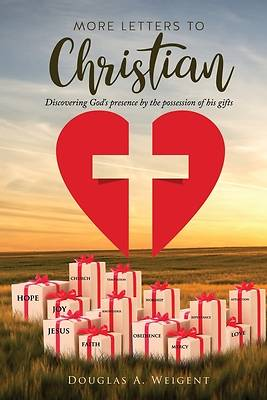 Picture of More Letters to Christian