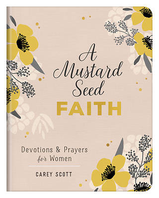 Picture of A Mustard Seed Faith