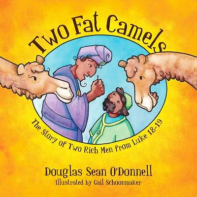 Two Fat Camels