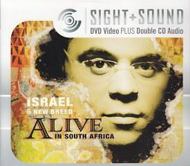 Alive in South Africa With CD (Audio)
