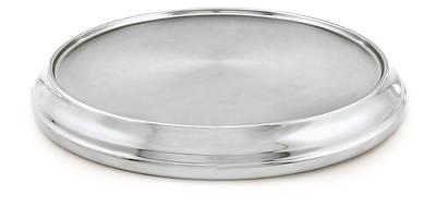Picture of Communion Tray Base - Polished Aluminum - Polished Aluminum