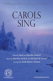 Carols Sing Instrumental Track Accompaniment CD