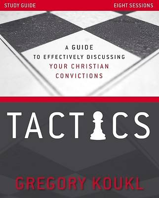 Picture of Tactics Study Guide, Updated and Expanded