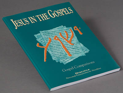Jesus in the Gospels: Gospel Comparisons