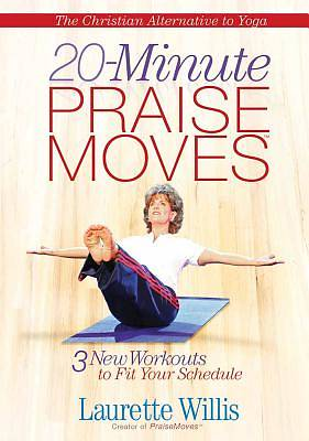 Picture of 20-Minute Praise Moves