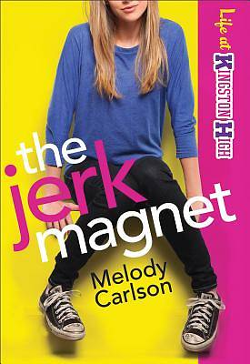 The Jerk Magnet [ePub Ebook]