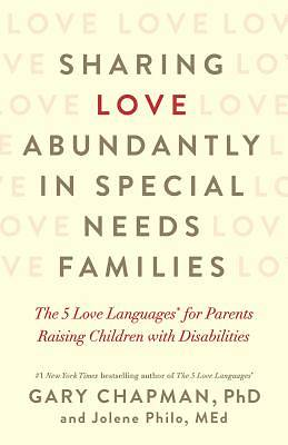 Picture of Sharing Love Abundantly in Special Needs Families