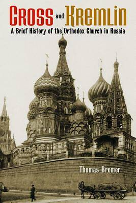Picture of Cross and Kremlin